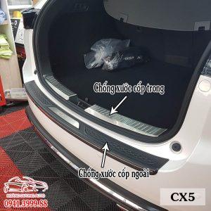 Chống Xước Cốp Trong Ngoài CX5
