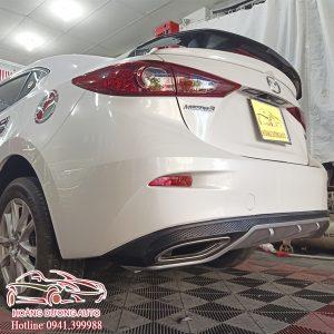 Đuôi Gió Liên Cốp Mazda 3