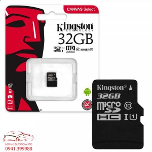 Thẻ Nhớ 32GB Kingston