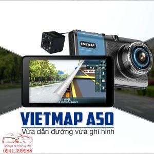 Vietmap A50