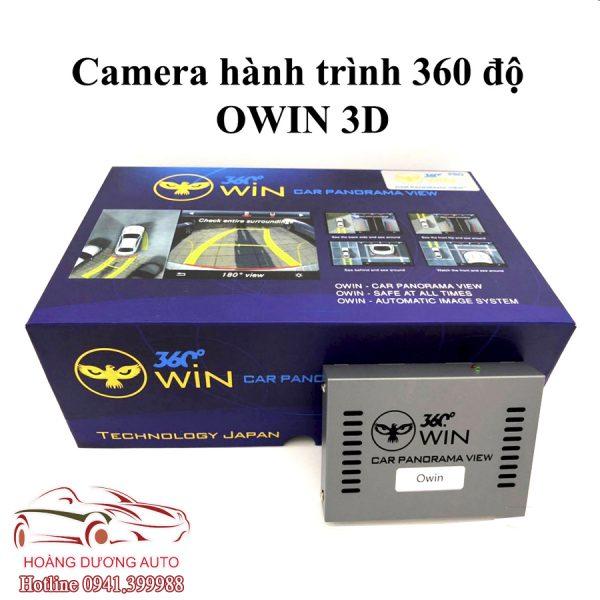 Owin 360