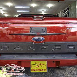 Ốp Tay Mở Cốp Ranger