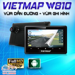 Vietmap W810